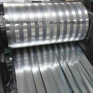 Direct Mill Galvanized Steel Coil/Gi Strip/Slit with 70g Zinc Coating pictures & photos