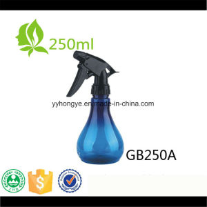 250ml Trigger Sprayer Plastic Bottle Made in China Yuyao pictures & photos
