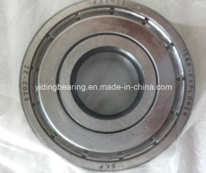SKF C3 Zv3 Ball Bearing 6302-2z/C3 pictures & photos