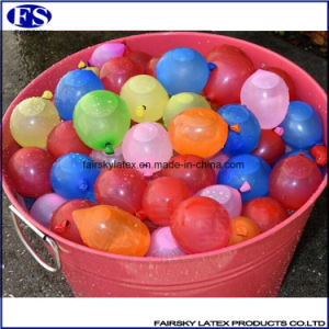 Latex Magic Water Balloon for Hot Sale pictures & photos