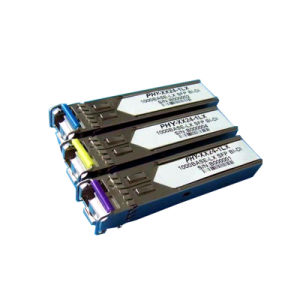 1.25g Wdm SFP Single Mode Fiber Optical Transceiver Module 20km pictures & photos