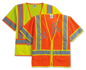 Reflective Safety Vest (JK36502) pictures & photos