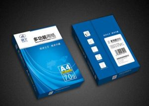 High Quality A4 Copy Paper 70GSM 75GSM 80GSM pictures & photos