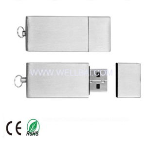 Popular Metal USB Flash Drive