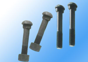 ASTM Standard Fish Bolt