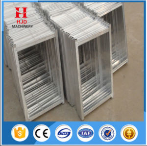 Screen Frame for Hjd-O2 Machine pictures & photos