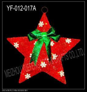 Christmas Star (YF-012-017A)