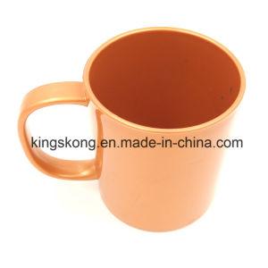 10 Oz Moscow Mule Copper Color Plastic Mug Manufacturer pictures & photos