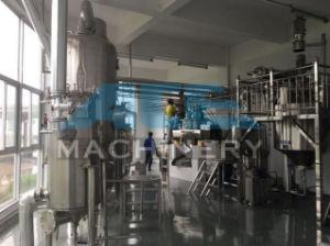 Vacuum Evaporator for Salicylic Acid and Salt, Sodium Dichromate (ACE-ZFQ-6G) pictures & photos
