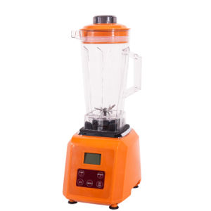 Geuwa 800W Powerful Blender in 2000ml Capacity pictures & photos