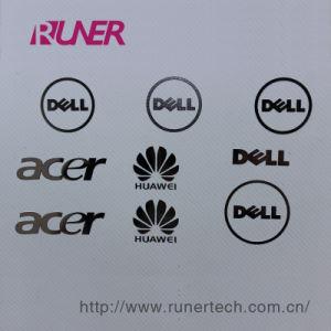 Digital Products Electroform Metal Sticker Electroforming/Gauzy pictures & photos