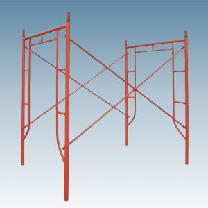 Frame Scaffolding|Mason Frame|Scaffolding|Walk Through Frame|Shoring Frame pictures & photos