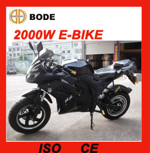 New 2000W Adult Pocket Bike Cheap (MC-250) pictures & photos