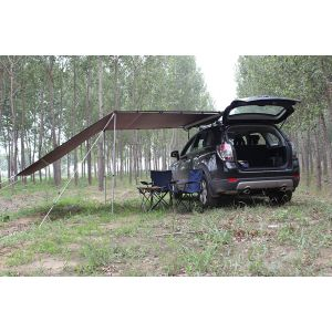 Tent Trailer New Design Wateerproof 2000mm off Road Awnings for All Vehicles pictures & photos
