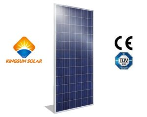 280W High Efficiency Home Using Poly Solar Panel pictures & photos