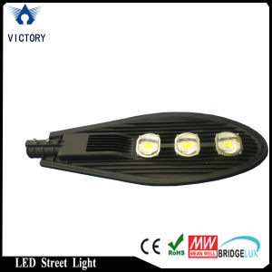 5 Years Meanwell Epistar COB LED Street Lamp 150W pictures & photos