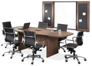 Cheap 6 Seats Board Room Conference Table (SZ-MT038-1) pictures & photos