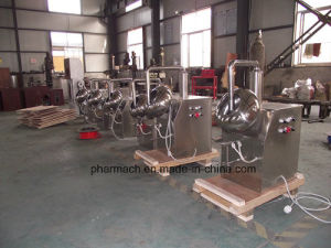by-300/400 Min Type Water Chestnut Mode Sugar Coating Machine for Tablet, Pill pictures & photos
