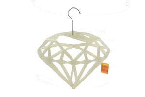 Hanger, Diamond Style Hanger, Clothing Hanger pictures & photos