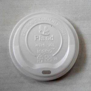 PLA Paper Cup Lid Taiwan