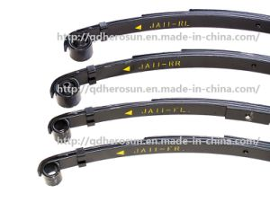 Japanese Trailer Leaf Springs for off-Road Vehicles pictures & photos