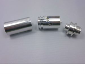OEM CNC Machined High Precision Drive Medical Parts