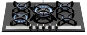 2015 Gas Hobs 90cm Euro Burner Gas Stove