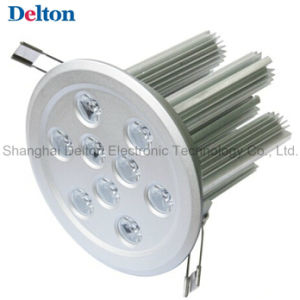 9W Round Customized Dimmable LED Ceiling Light (DT-TH-9A) pictures & photos