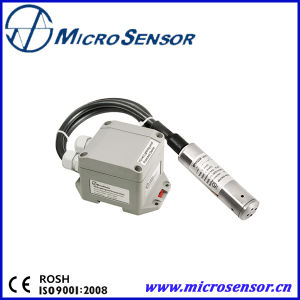 15~28 VDC Mpm426W Submersible Level Transducer for Water pictures & photos