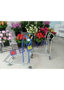 Metal Trolley, Barrow for Transportation pictures & photos