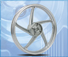 Wheel Rim (ZLM017RG)