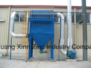 Filter Cartridge Dust Catcher for Shot Blasting Machine pictures & photos