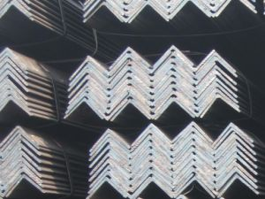 Angle Steel (JIS, ASTM) pictures & photos