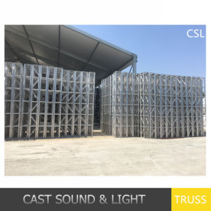 Outdoor Aluminium Staging System with TUV pictures & photos