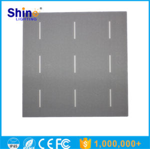 156*156mm 3bb Multi Polycrystalline Silicon Material Solar Cells pictures & photos