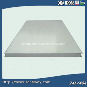 Plain Polyurethane Sandwich Roof Panel pictures & photos