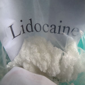99% USP Lidocaine Xylocaine Raw Powder Pain Killer Numbing Medication pictures & photos