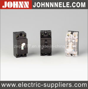 CE Approved Pluggable Circuit Breaker pictures & photos