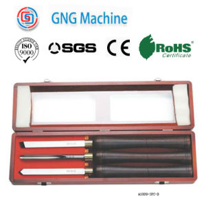 Wood Turning Tools Chisel Sets pictures & photos
