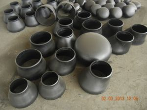 MSS SP75 Forging Steel Butt Welding Pipe Fitting pictures & photos