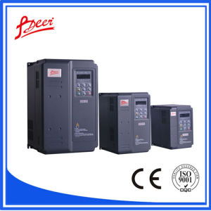 0.75kw Three Phase 380V Variable Frequency Inverter pictures & photos