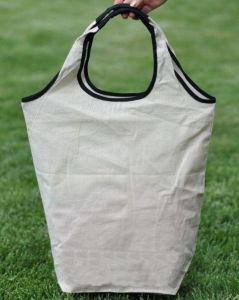 Round Handles Cotton Bag