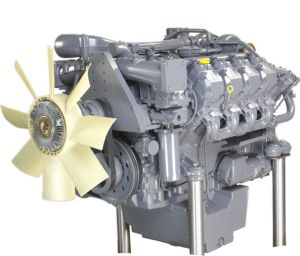 Brand New High Quality Deutz Bf6m1013FC Diesel Engine pictures & photos