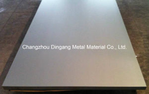 Galvanized Steel Coil, 30-1250mm, Antifinger Print pictures & photos