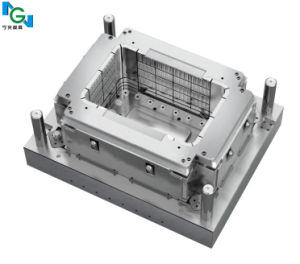 Injection Molding for Crate pictures & photos
