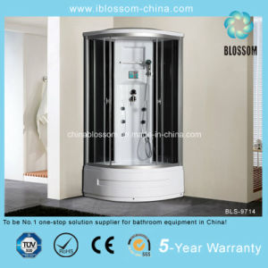 Modern 5mm Thickness Glass Steam Shower Cabin (BLS-9714) pictures & photos