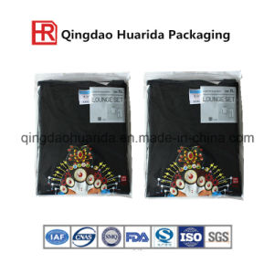 Non Intermediary Customized Garment Plastic Packaging Bag pictures & photos