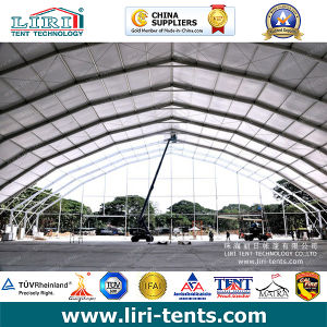 60X100m Large Temporary Outdoor Store Warehouse Tent pictures & photos