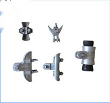 Xgu Wire Suspension Clamp for ADSS/Opgw pictures & photos