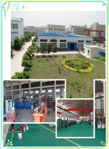 7 Series H-Speed Corrugated Paperboard Printer Slotter (Die Cutting Machine) pictures & photos